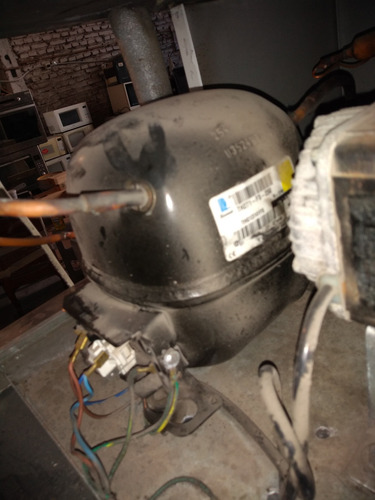 service reparacion heladeras aires split lavarropas instala.