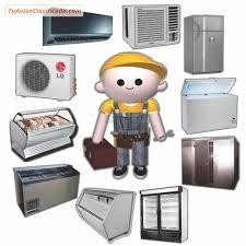 service reparacion intalacion aire acondicionado autos casa