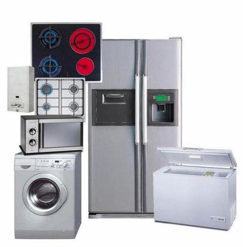 service reparación lavarropas heladeras cocinas a/acondicion