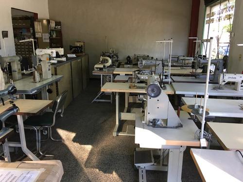 service-reparacion maquinas de coser industrial y familiar
