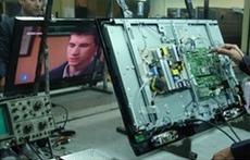 service reparación monitores lcd led lg samsung philips aoc