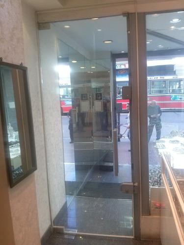 service reparación puertas blindex, frenos,llame! 1556533730