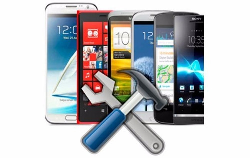 service reparacion tablets y celulares android y apple