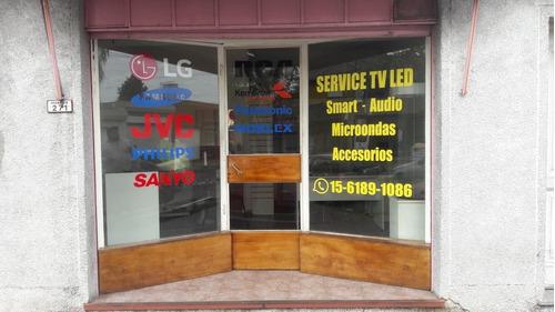service  reparacion tv led smart lcd servicio tecnico