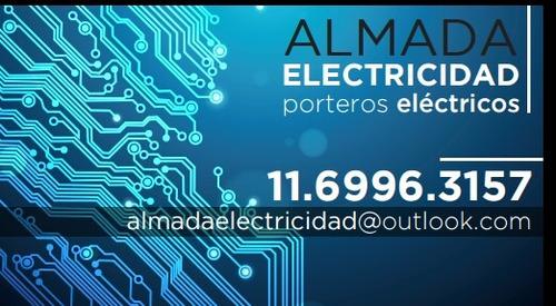 service. reparacionde porteros electricos. presup. sin cargo