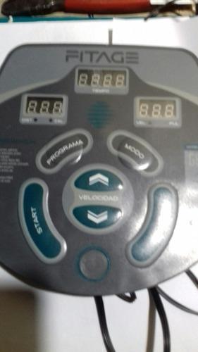service - reparcion de placas -tableros  de cintas de correr