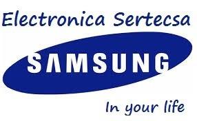 service samsung autorizado placa main un32/40/46d5500 m/lide