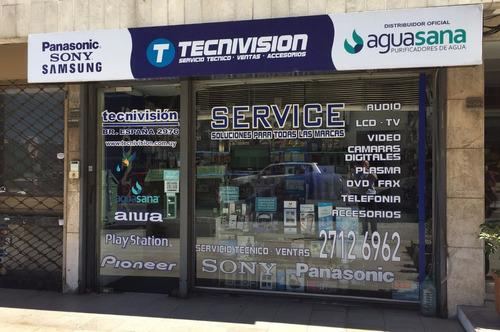 service sony, panasonic, aiwa, samsung, playstation, xbox