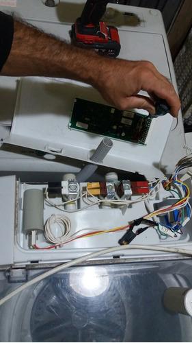 service técnico lavarropas instalación aire acondicionado