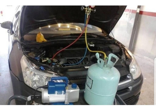 service y reparación aire acondicionado split y automotor