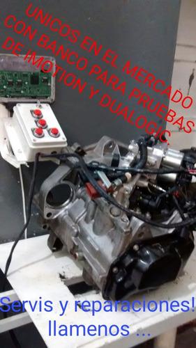 service y reparación cajas robotizadas vw i-motion..