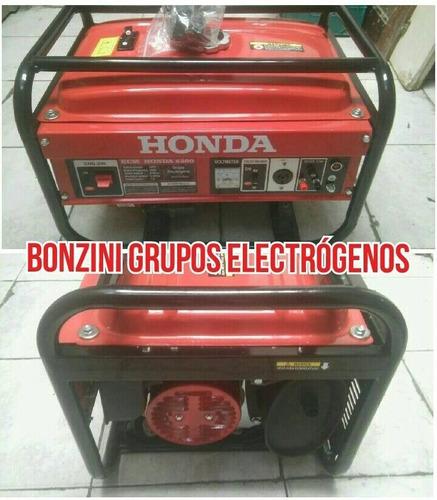 service y reparación de grupos electrógenos en y a domicilio