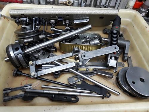 service y reparación de maquinas de coser a domicilio