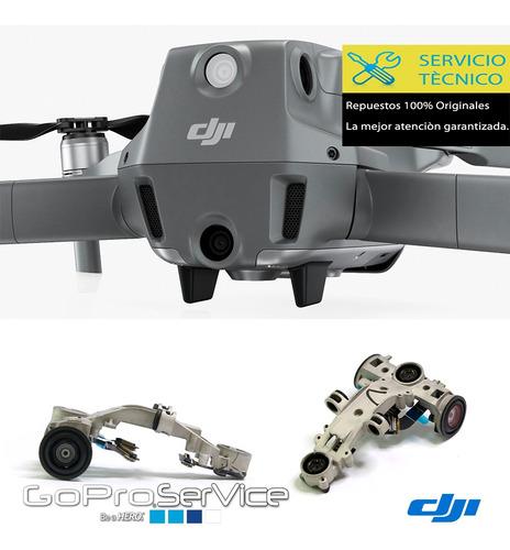 service y reparación drone dji  mavic 2 pro/zoom