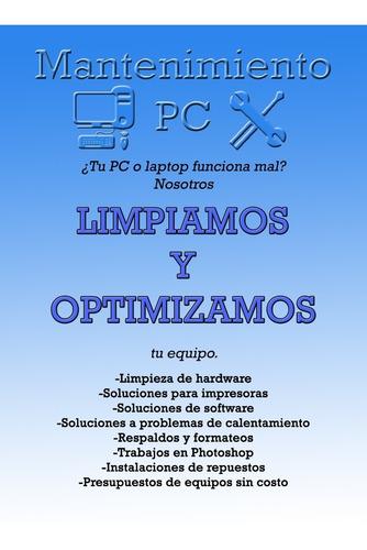 service y reparacion informatica