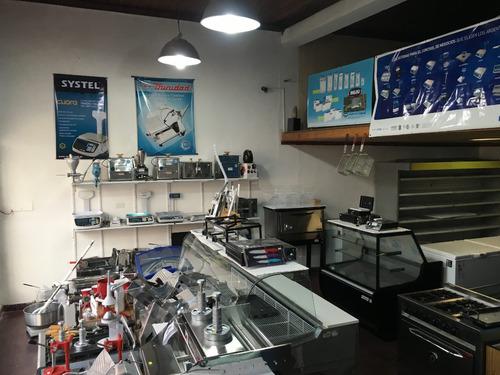 service y repuestos  de cortadoras de fiambre