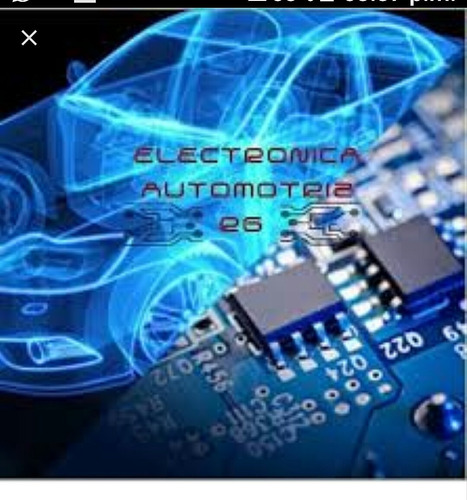 servicio a domicilio de electrónicay electricidad automotriz