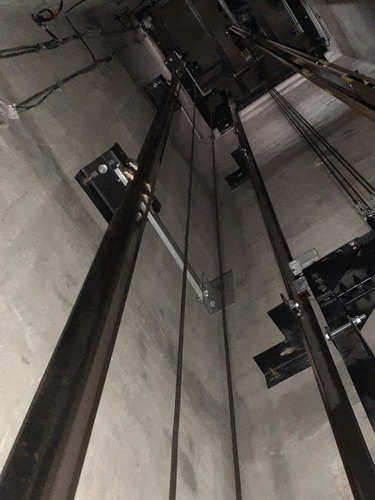 servicio a elevadores residenciales