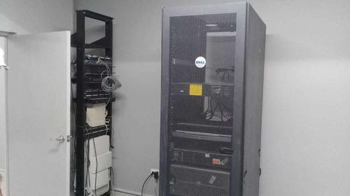 servicio a equipos de computo, sistemas, redes y seguridad.