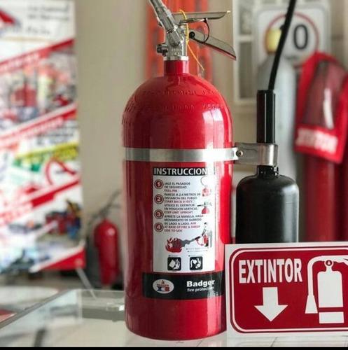 servicio a extintores