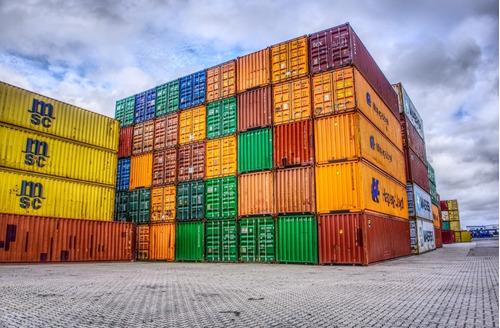 servicio aduanero para exportar de china y transporte int