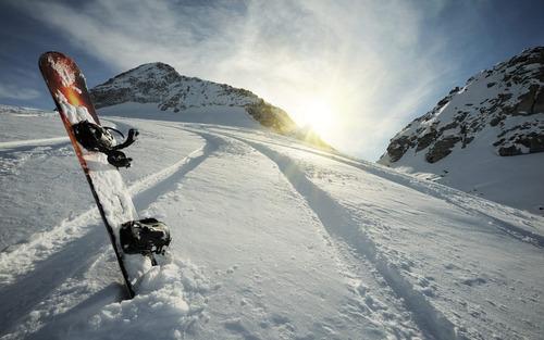 servicio afilado y encerado / ski o snowboard / reparaciones