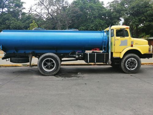 servicio agua potable ccs cisterna