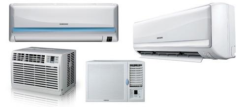 servicio aire acondicionado