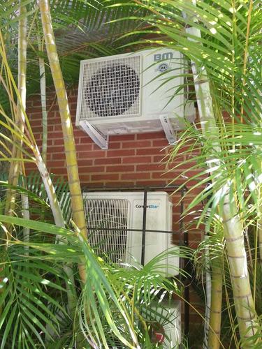 servicio aire acondicionado, instalacion