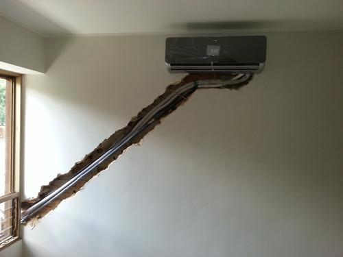 servicio aire acondicionado instalacion