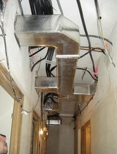 servicio aire acondicionado reparación
