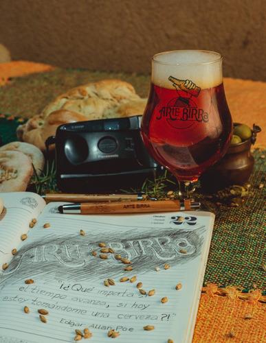 servicio alquiler de chopera arte birra cervezas especiales