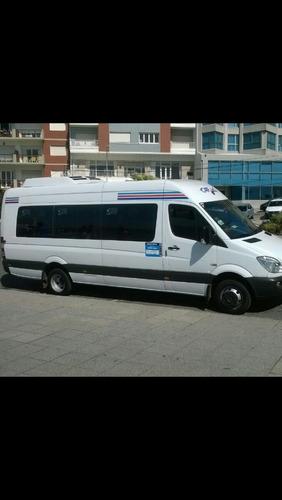 servicio, alquiler de combis, charter, traslados, viajes