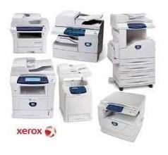 servicio arriendo maquinas fotocopiadoras e impresoras