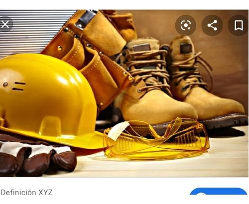 servicio asesoría en materia de seguridad y salud laboral