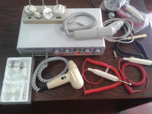 servicio asesoria reparacion aparatos corporales