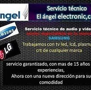 servicio audio video