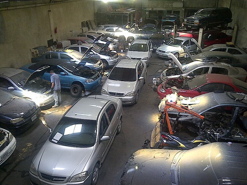 servicio automotriz carro astra pincode car pass 02124515564