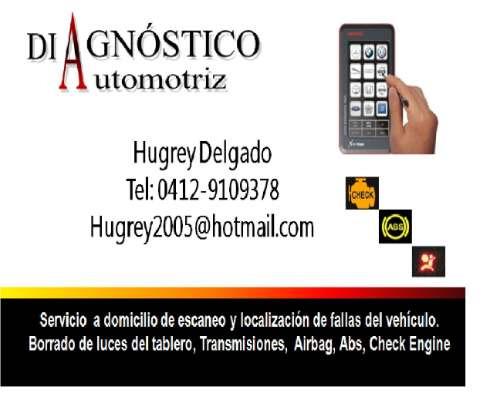 servicio automotriz mecanica