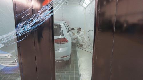 servicio automotriz taller mecánico, chip, chapa y pintura