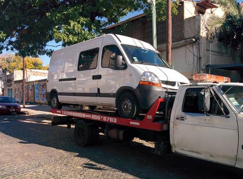 servicio auxilio mecanico 24 hs anexado mecanica gral