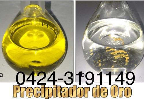 servicio baja ph precipitar oro metabisulfit bisulfit sulfit