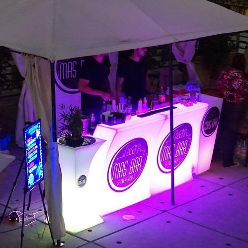 servicio bar bar