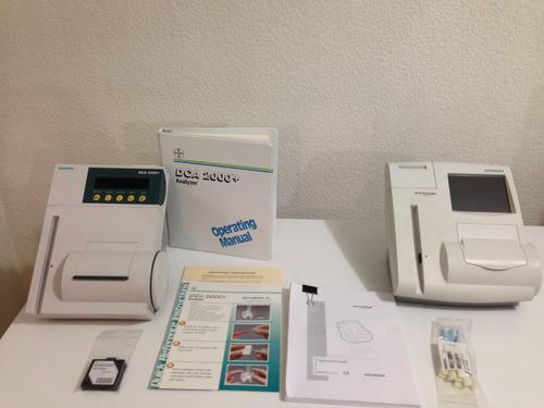 servicio beckman coulter y equipos laboratorio clinico