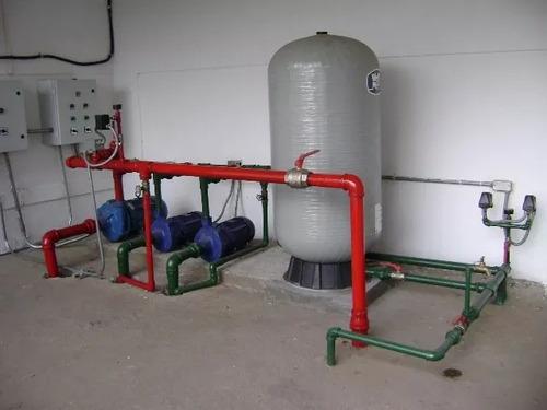 servicio bomba de agua sistemas hidroneumaticos todo