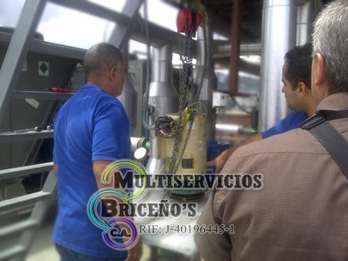 servicio bombas de agua reparacion,mantenimiento,instalacion