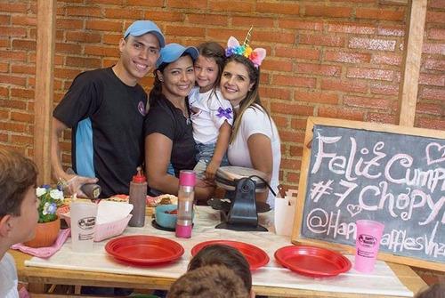 servicio catering fiestas eventos