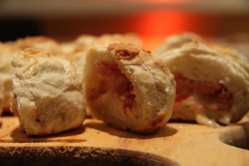 servicio catering pizza party barra de tragos libre pernil