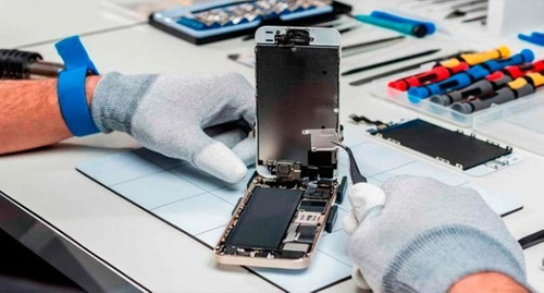 servicio celulares iphone,
