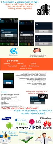 servicio celulares tablet